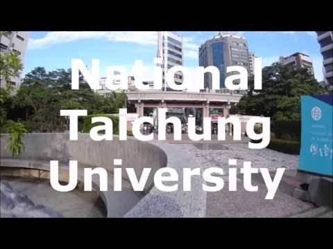 Inside National Taichung University of Science and Technology