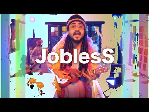 Prateek Nandan - Jobless (Official Video)