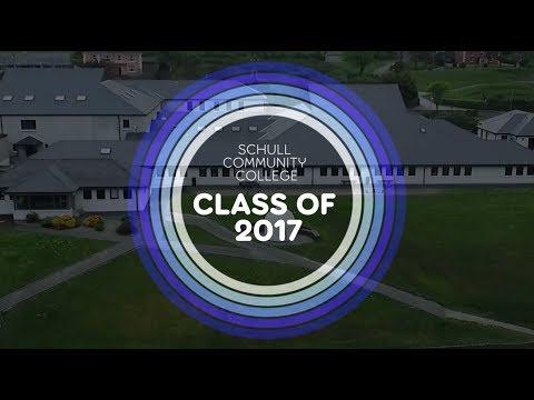 Class of 2017 Graduation Film