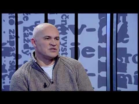 Interview Z1, host: Jan Bárta (23. 10. 2009)