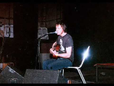 Supersonic - Elliott Smith (Oasis cover) Live at the Henry Fonda
