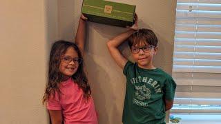 July kiwico box opening