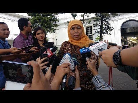 Jaksa KPK Telusuri Dugaan Keterlibatan Gubernur Jatim di Kasus Suap Jual-Beli Jabatan