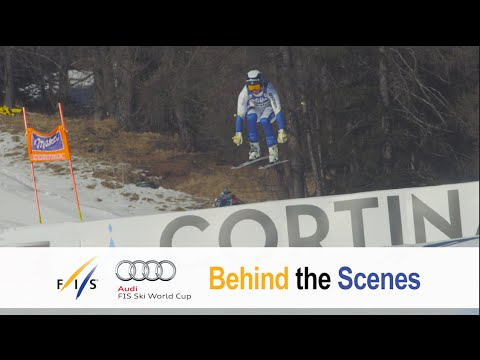 Joining forces for success - behind the scenes - audi fis alpine