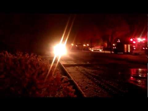 Livonia Fire Dept. Livonia,MI Part 1