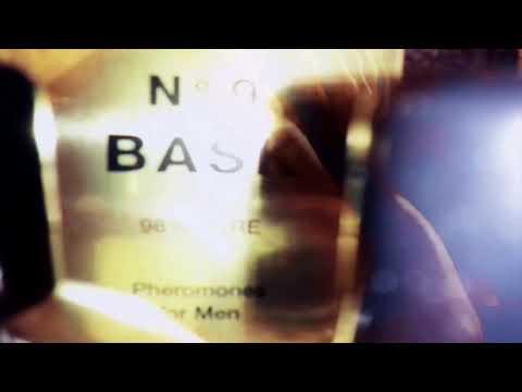 Pheromone Pure // Glass Bottle // 1.7 oz (Black Label) video thumbnail