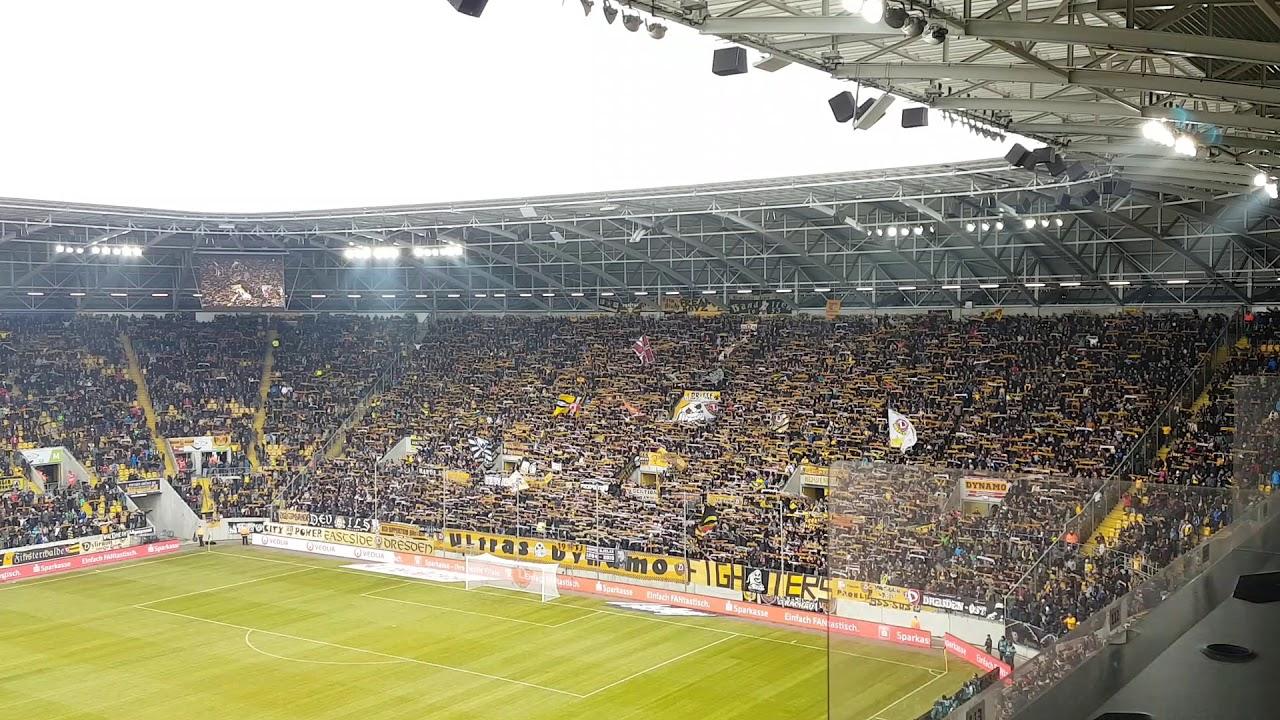 Dynamo Gegen Vfl OsnabrГјck