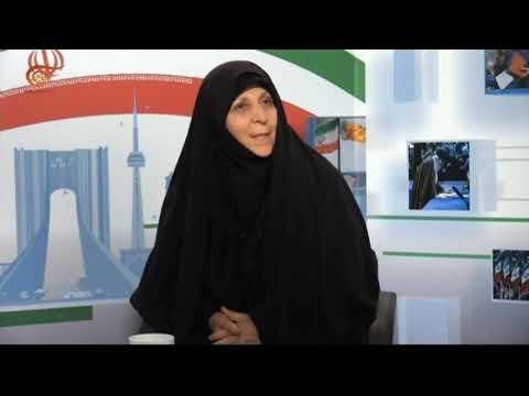 إيران 2020 | دور المرأة والشباب  - 15:00-2020 / 2 / 14