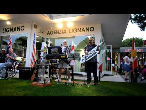 Sunset Party Agenzia Lignano 06/09/2012 part 7