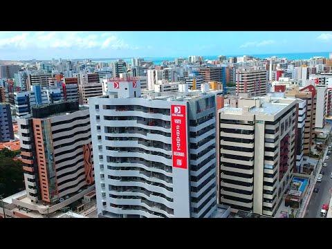 Delman - Studio Design Ponta Verde - Andamento da obra + Apartamento decorado