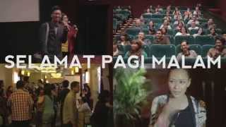 Download Video What People Say About - Selamat Pagi, Malam MP3 3GP MP4