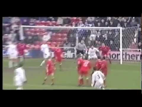 Robbie Fowler's Leeds Goals