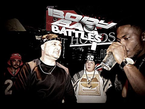 BODY BAG BATTLES PRESENTS | DAH GENERAL VS SAVIOR | RAP BATTLE