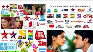 Fréquences toutes Chaînes Hindi ( Inde ) sur tous satellites 2017 by  medouna med