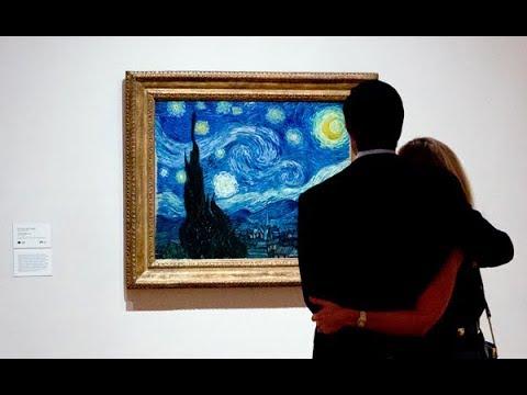Guida del MoMA il Museo di Arte Moderna di New York
