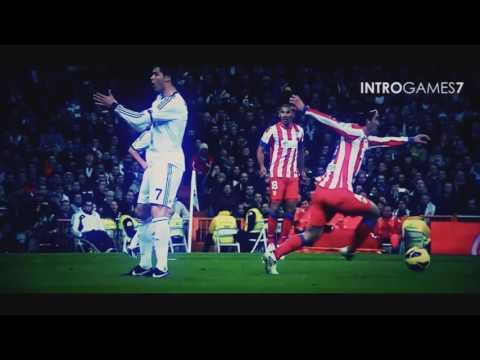 cristiano ronaldo ✪ manchester united vs real madrid ✪ HD