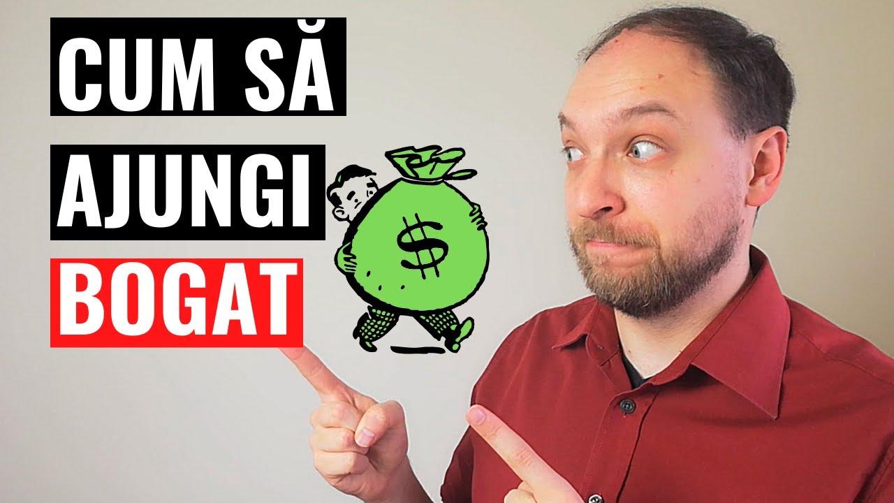 cum să devii bogat într-o zi