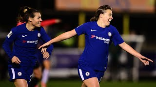Chelsea Ladies v Rosengard   Live Champions League Football