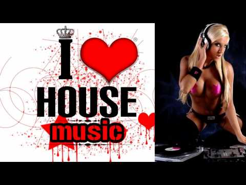 House/ Club Mix 2010.