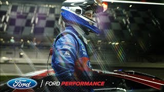 Rolex 24: Defending the Title | Ford Performance