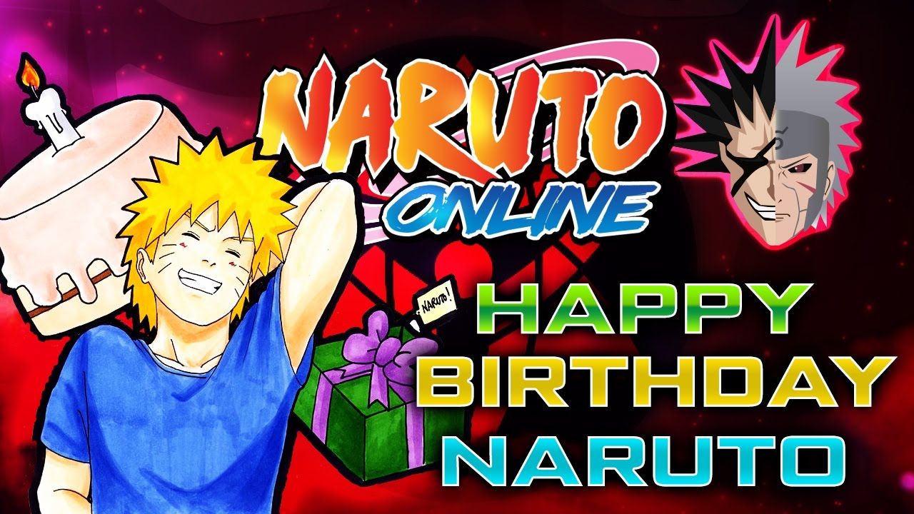 Naruto Online Stream