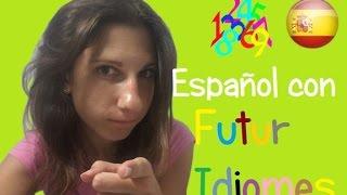 Испанский язык. Урок 14. Числа от 1 до 50