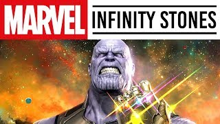 INFINITY STONES Explained: Everything you need to know before Avengers: Infinity War!