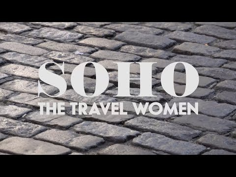 Guide to SoHo NYC
