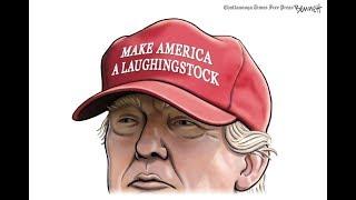 USA КИНО 1176. Ну что там новенького натворил наш Трамп?
