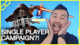 Battlefront 2 Single Player, More Switch Storage, New Samsung Tablet