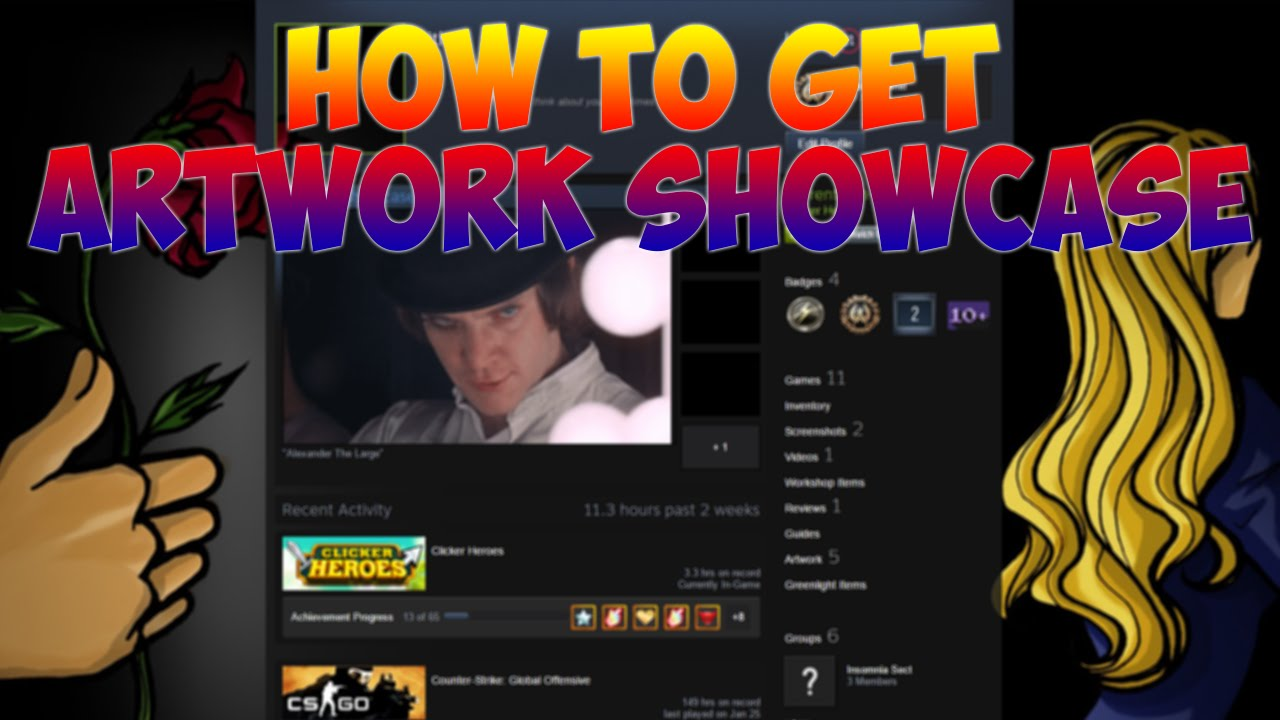 How to make the best workshop showcase