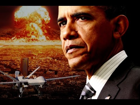 A Simple Question: Obama's Presidency; The most at-war US president