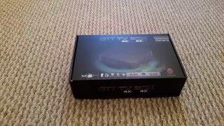 OTT MXQ Android Box - Review & Unboxing (Quad Core)