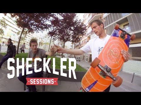 Plan B in Barcelona, Spain | Sheckler Sessions: S3E7