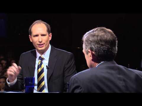 2014 Delaware Debates: U.S. House John Carney, October 15, 2014