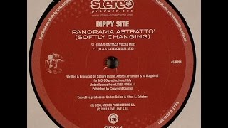 Dippy Site ‎– Panorama Astratto (M.A.S Gattaca Vocal Mix)