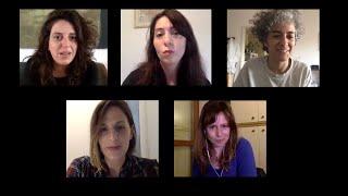 Encuentro virtual sobre Cartelera Feminista