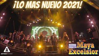 Concierto Internacional 2021 desde Chiapas, Mexico - Marimba Orquesta Maya Excélsior