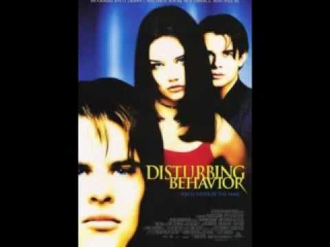 'Disturbing Behavior' Original Score - by Mark Snow.