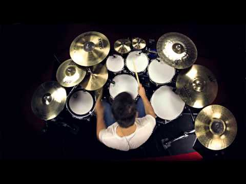 Cobus - *NSYNC - Pop (DRUM COVER 2015)