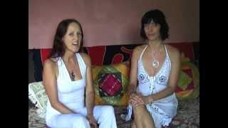 Jessica Interview re Self Pleasuring Solfeggio Audio