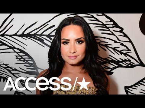 Demi Lovato Is Open To Dating Men & Women: 'Love Is Love' | Access
