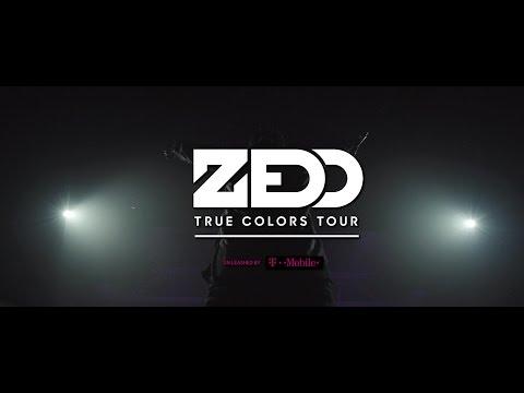 Zedd - True Colors Tour: After-Movie