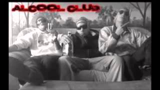 Alcool club - Nasty Girl