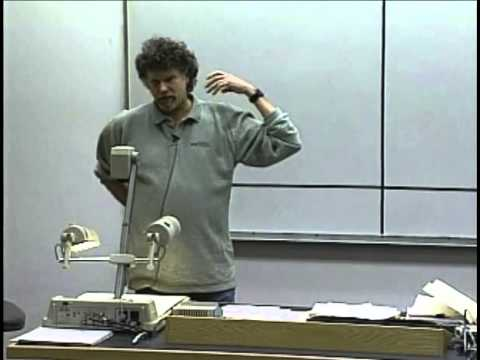 Introduction to Philosophy Lecture #8: Epistemology & Logic - Rationalism versus Empiricism