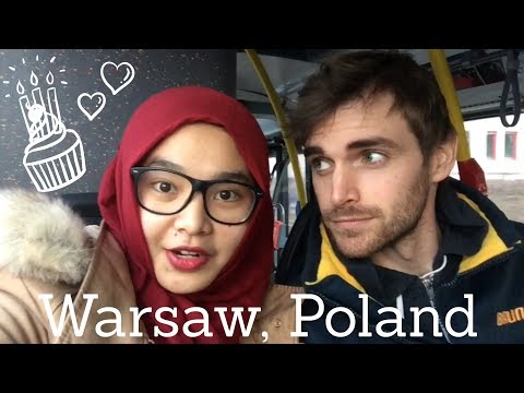 The Capital City of Poland: Warsaw