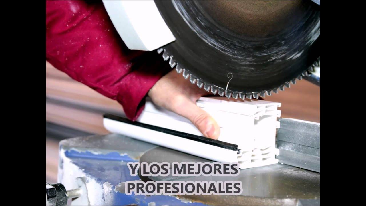 Presupuesto Ventanas Pvc Madrid.Ventanas Pvc Madrid 30 Ofertas Baratas Presupuesto Con Precios