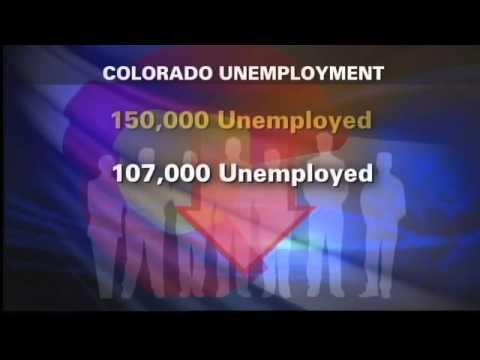 Unemployment Benefits Cut In Colorado