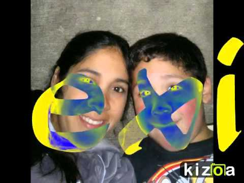 Kizoa Movie Maker: Roman Nicolas Gonzalez