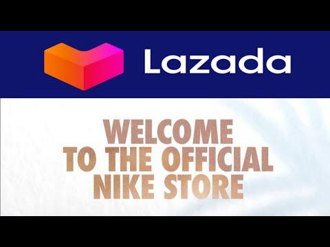nike shoes lazada philippines